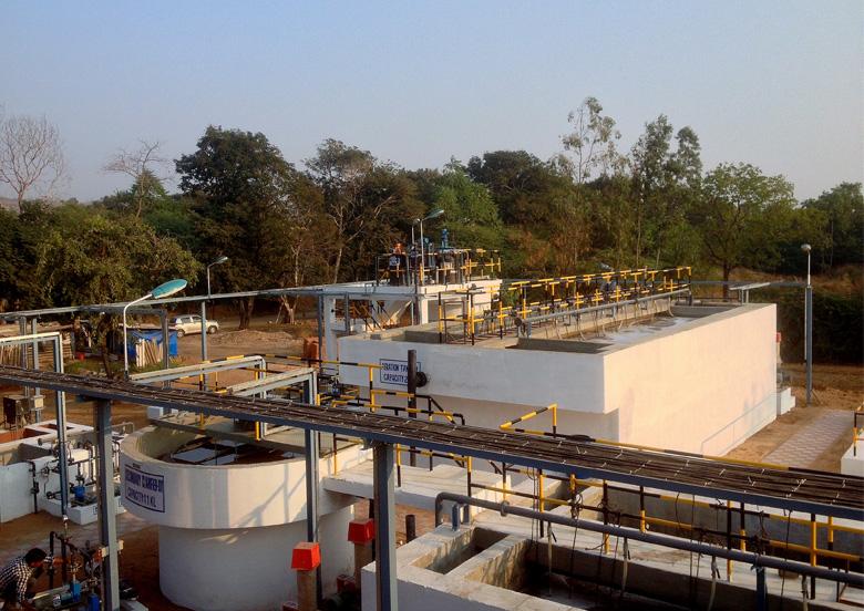 koch chemical india